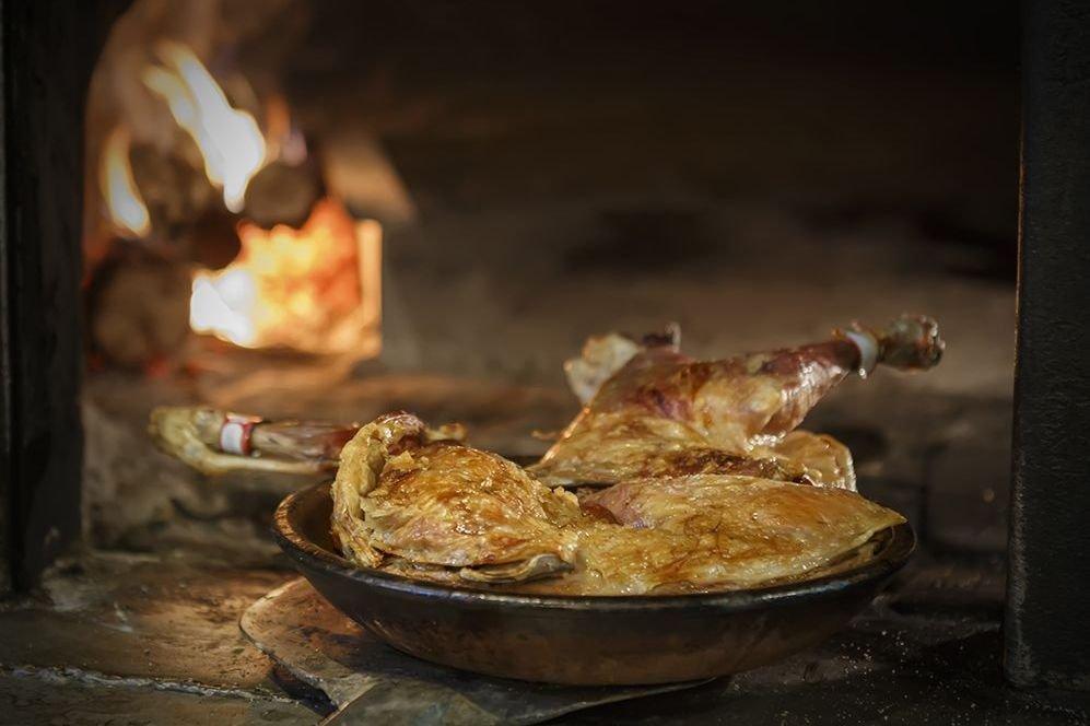 Platos típicos de Soria: Chuletillas de cordero lechal