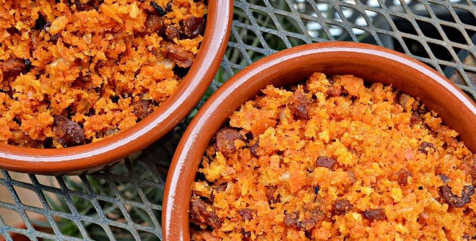 Platos típicos de Soria: Migas de pastor