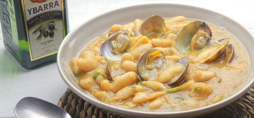 Platos típicos de Asturias: Fabada asturiana