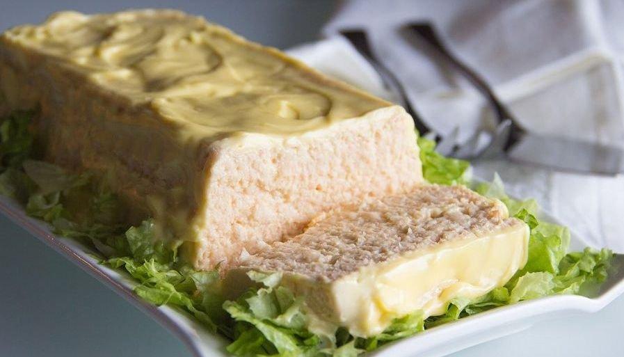 Platos típicos de Asturias: Pastel de cabracho