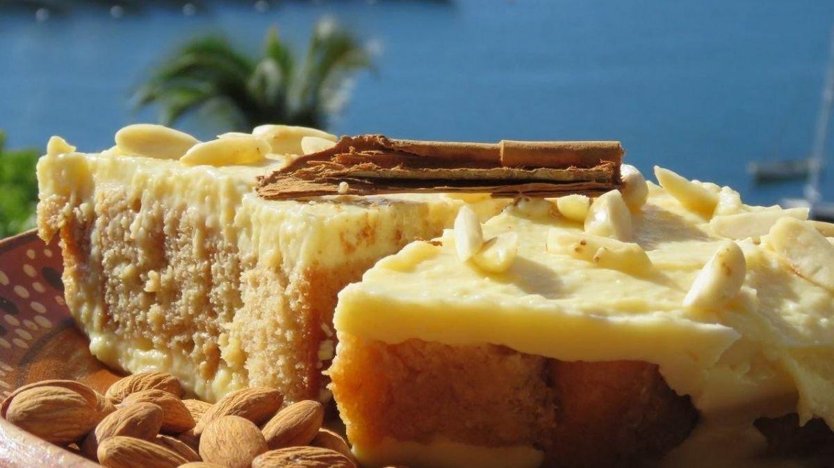 Platos típicos de Málaga: Bienmesabe
