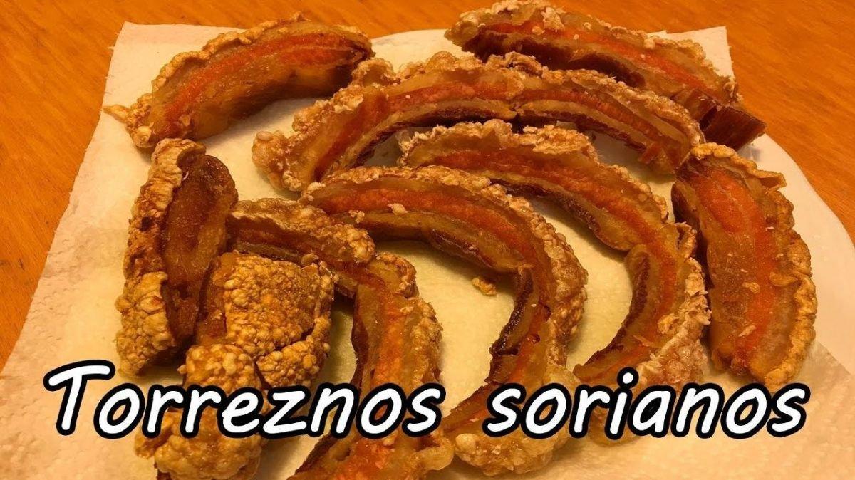 Platos típicos de Soria: Torreznos
